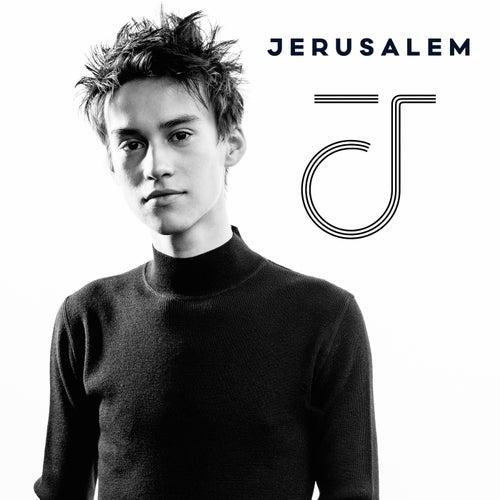 Jerusalem von Jacob Collier
