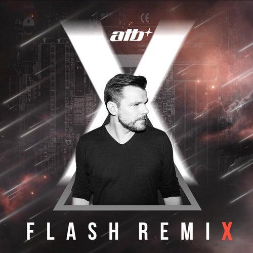 Flash X (The Remixes) von ATB