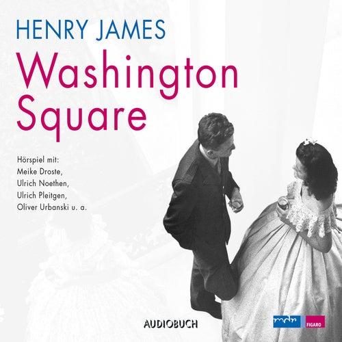 Washington Square (Hörspiel) von Henry James