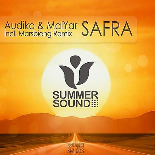 Safra by MalYar