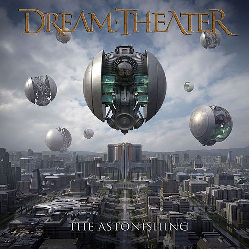 The Astonishing de Dream Theater