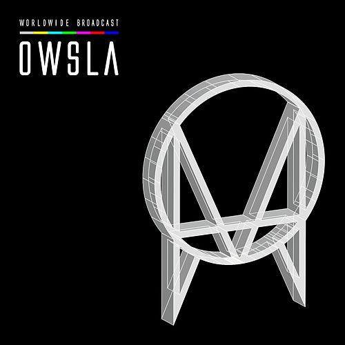 OWSLA Worldwide Broadcast de Various Artists