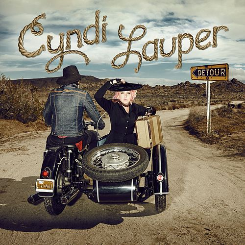 Heartaches By The Numbers von Cyndi Lauper