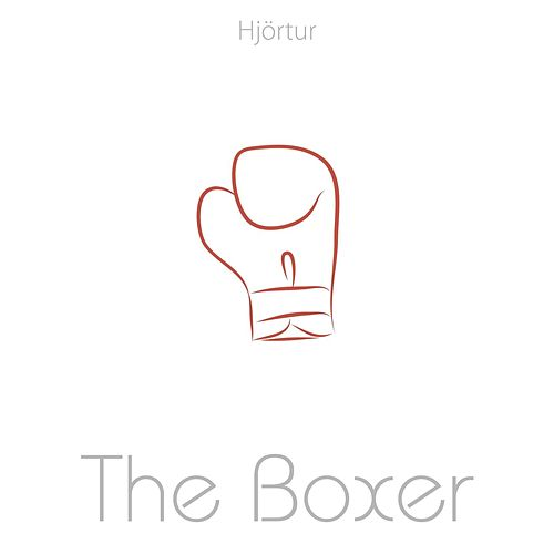 The Boxer by Hjortur