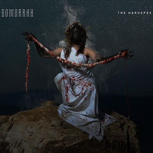 The Haruspex by Gomorrah