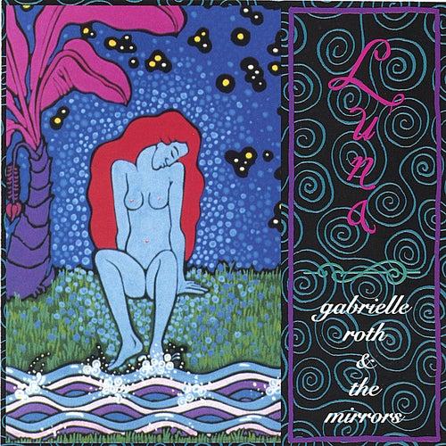 Luna de Gabrielle Roth & The Mirrors