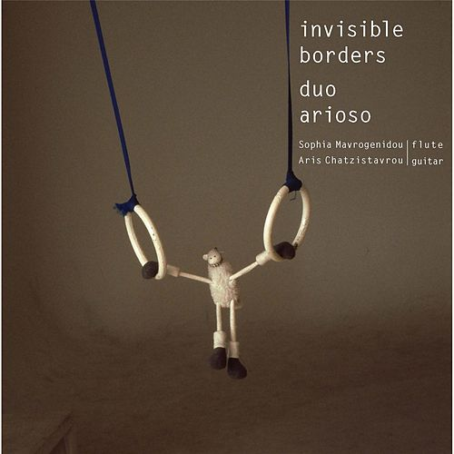 Invisible Borders by Duo Arioso