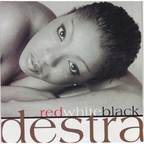 Red, White, Black by Destra
