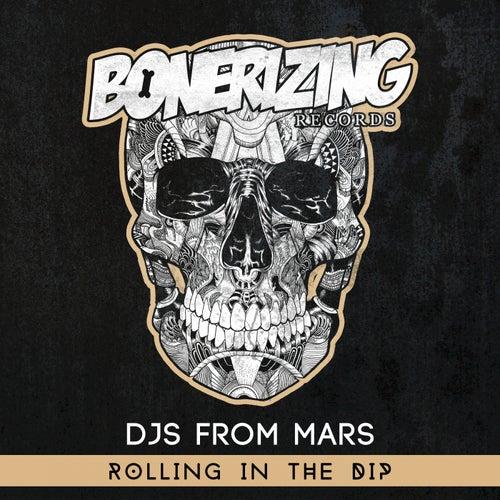 Rolling In The Dip de Djs From Mars