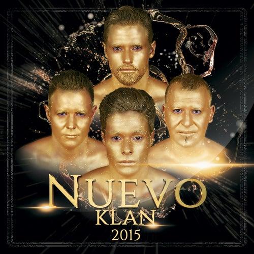 2015 (#Veintequince) by Nuevo Klan