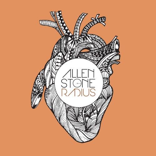 Radius (Deluxe Edition) von Allen Stone