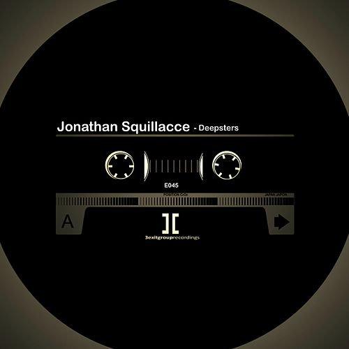 Deepsters - Single by Jonathan Squillacce