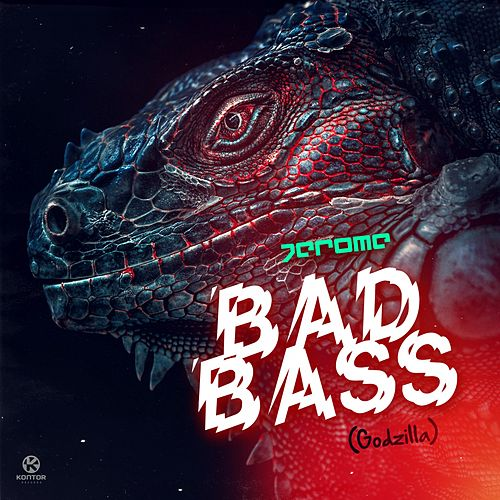 Bad Bass (Godzilla) von Jerome