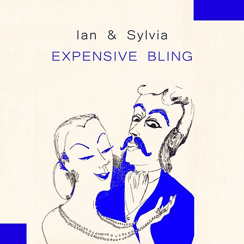 Expensive Bling by Ian and Sylvia