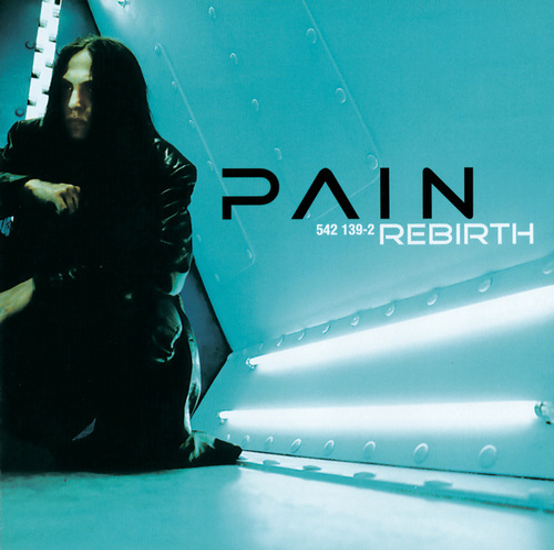 Rebirth de Pain