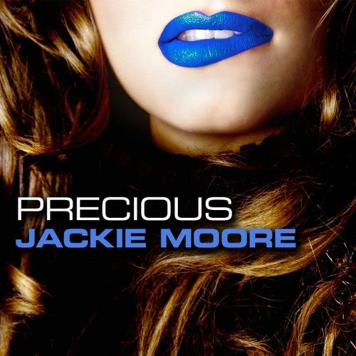 Precious by Jackie Moore