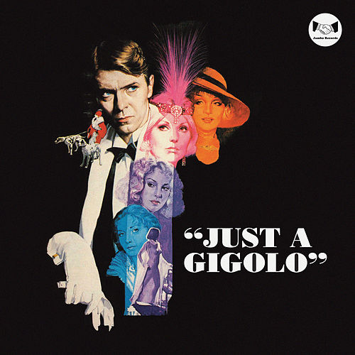 Just a Gigolo von Various Artists