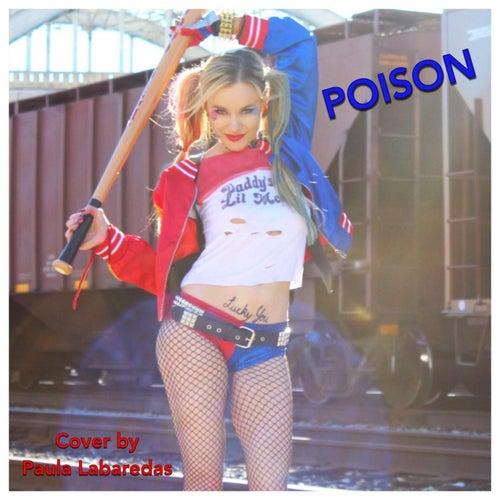 Poison von Paula Labaredas