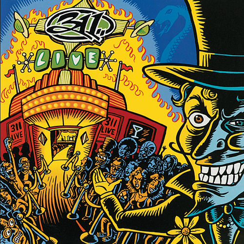 Live by 311