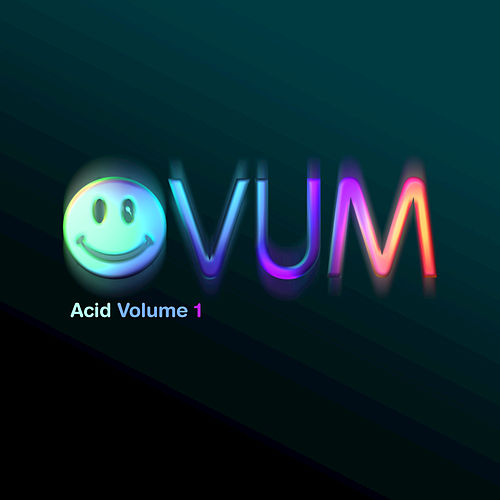 Ovum Acid Volume 1 by Various Artists