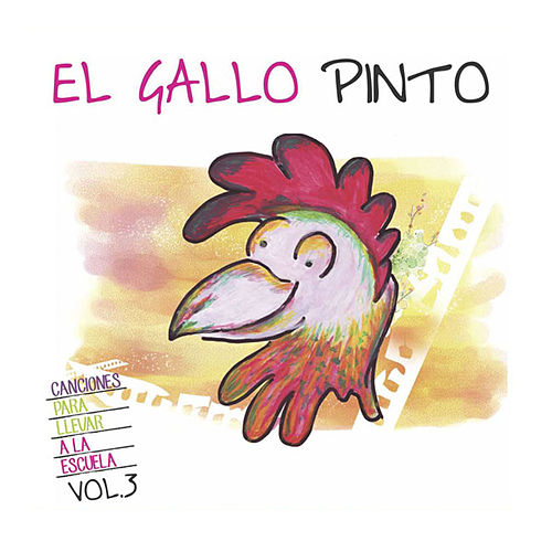 El Gallo Pinto by Various Artists
