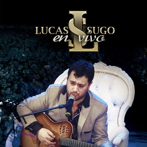 Lucas Sugo en Vivo de Lucas Sugo