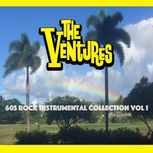 60s Rock Instrumental Collection, Vol. 1 de The Ventures