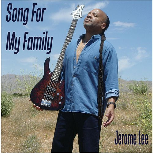 Song for My Family by Jerome Lee