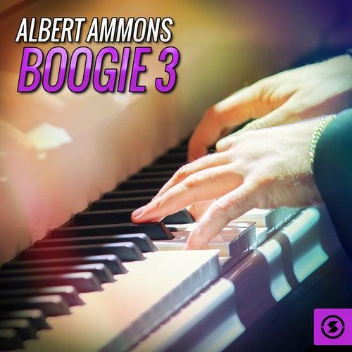 Boogie 3 by Albert Ammons