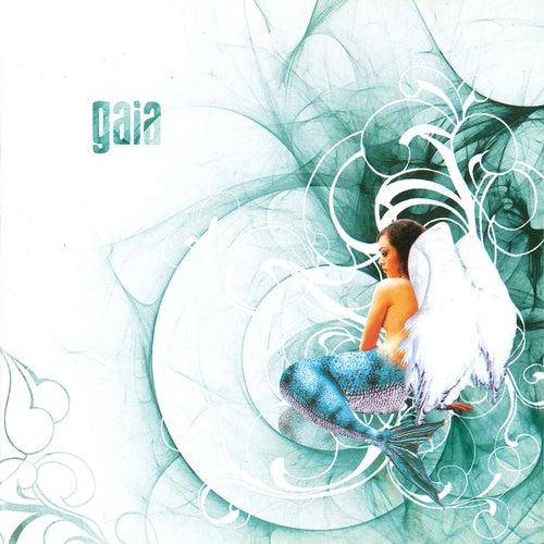 Aves y Peces de Gaia