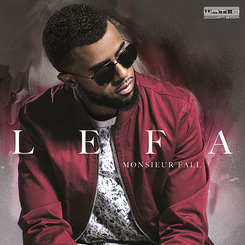 Monsieur Fall by Lefa