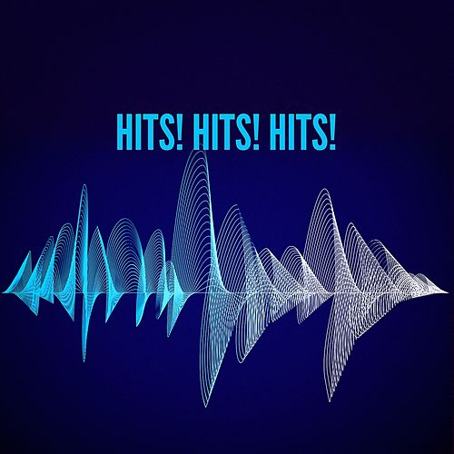 Hits! Hits! Hits! von Ultimate Dance Hits