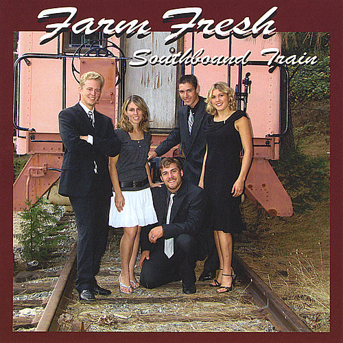 Southbound Train by Farm Fresh