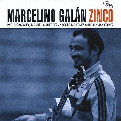 Zinco de Marcelino Galán