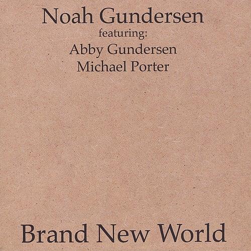 Brand New World de Noah Gundersen