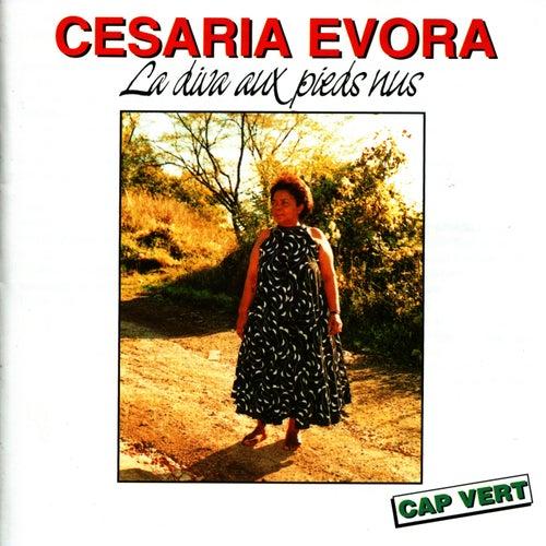 La diva aux pieds nus de Cesaria Evora