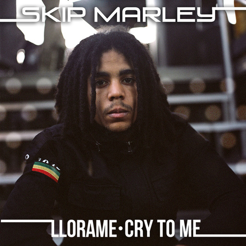 Llora Me (Cry To Me) by Skip Marley