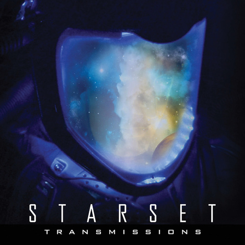 Transmissions (Deluxe Version) by Starset