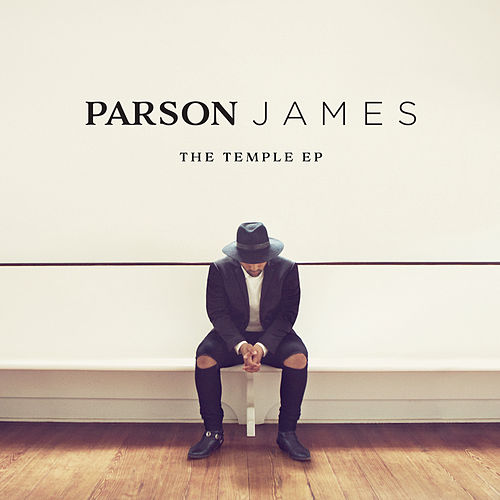 The Temple EP de Parson James