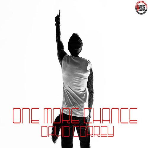 One More Chance de David Correy