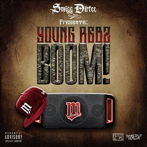 Boom! - Single by Young Rebz