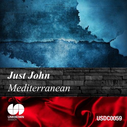 Mediterranean de Just John