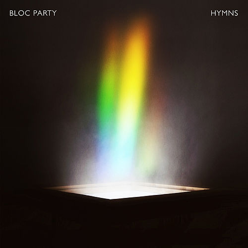Hymns von Bloc Party