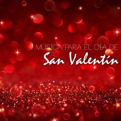 Música para el Día de San Valentín - 14 Canciones para Enamorados, Cena Romantica y Ambiente Romántico by San Valentin