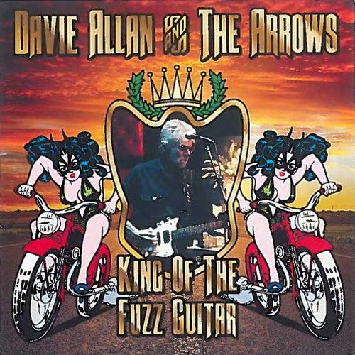 King of the Fuzz Guitar von Davie Allan & the Arrows