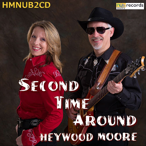 Second Time Around by Heywood-Moore
