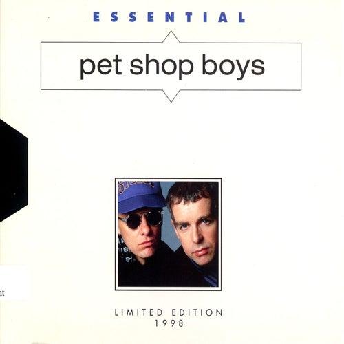 Essential Pet Shop Boys by Pet Shop Boys