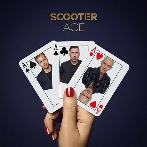 Ace de Scooter