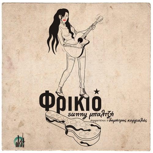 Frikio [Φρικιό] de Sunny Baltzi (Sunny Μπαλτζή)