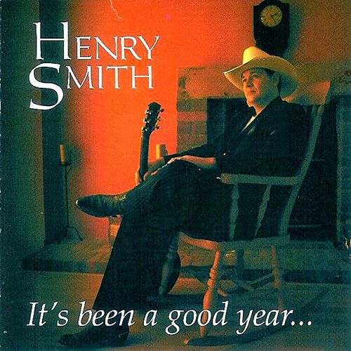 It's been a good year by Henry Smith